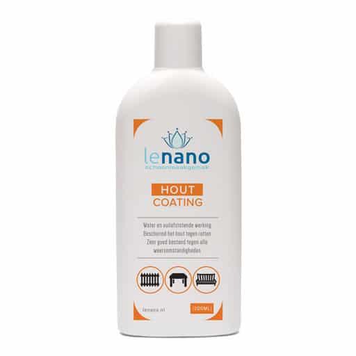 Lenano Hout Nano Coating front