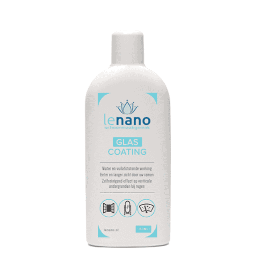 Lenano Glas Nano Coating 150ML front